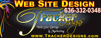 Tracker Designs and Marketing